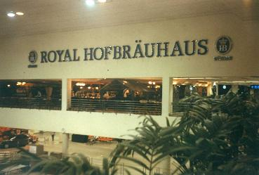 Royal Hofbräuhaus