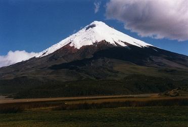 Der Cotopaxi